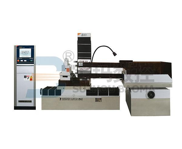CNC Wire Cut EDM DK77100