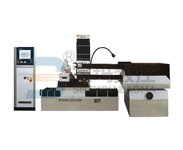 Custermized Machines DK77100X150