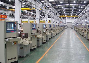 Baoma Numerical Control Equipment Co., Ltd.