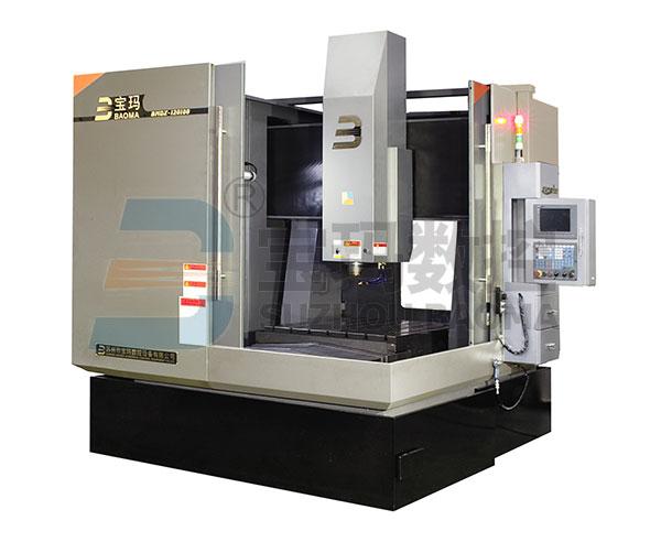 BMDX120100 CNC Engraving & Milling Machine