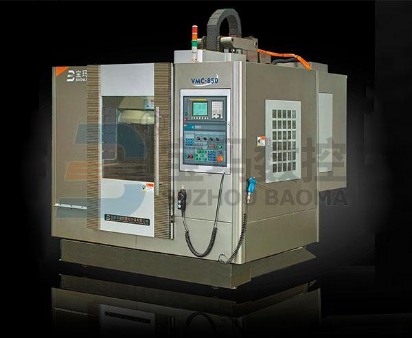 CNC Machining Center VMC850