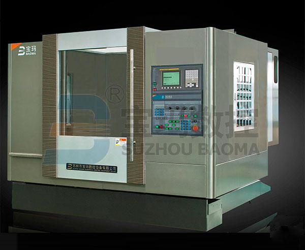 CNC Machining Center VMC1370