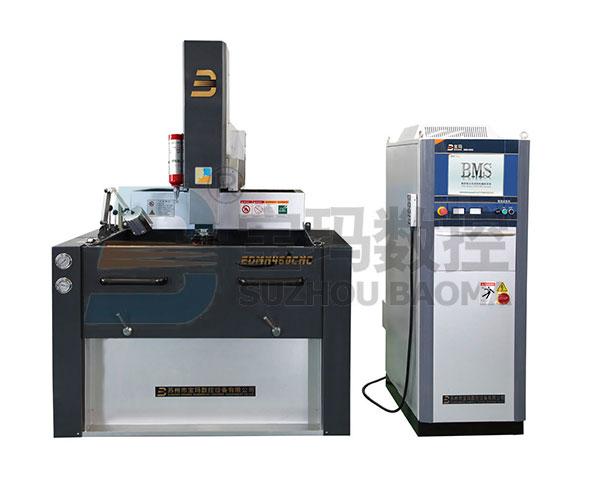 CNC Sinker EDMN450CNC