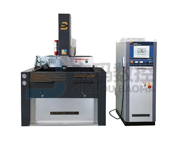 CNC Sinker EDMN540CNC
