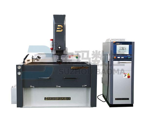 CNC Sinker EDMN650CNC