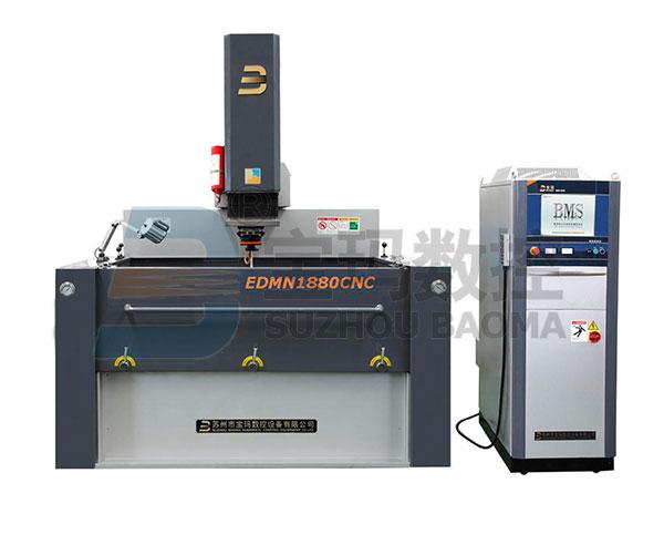 CNC Sinker EDMN1880CNC