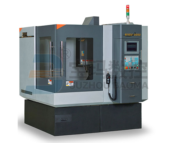 BMDX6050 CNC Milling and Engraving