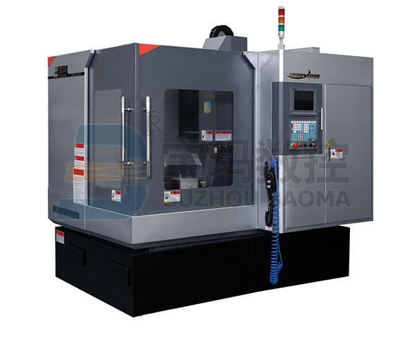BMDX8060 CNC Engraving & Milling Machine