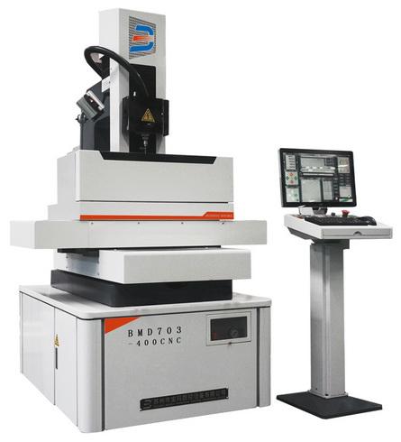 CNC EDM DRILL BMD703-500CNC